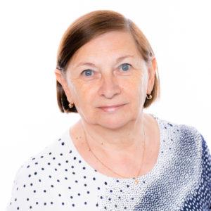 Elisabeth Geber